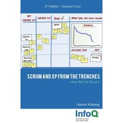 Scrum and XP from the Trenches - 2nd Edition (Paperback)