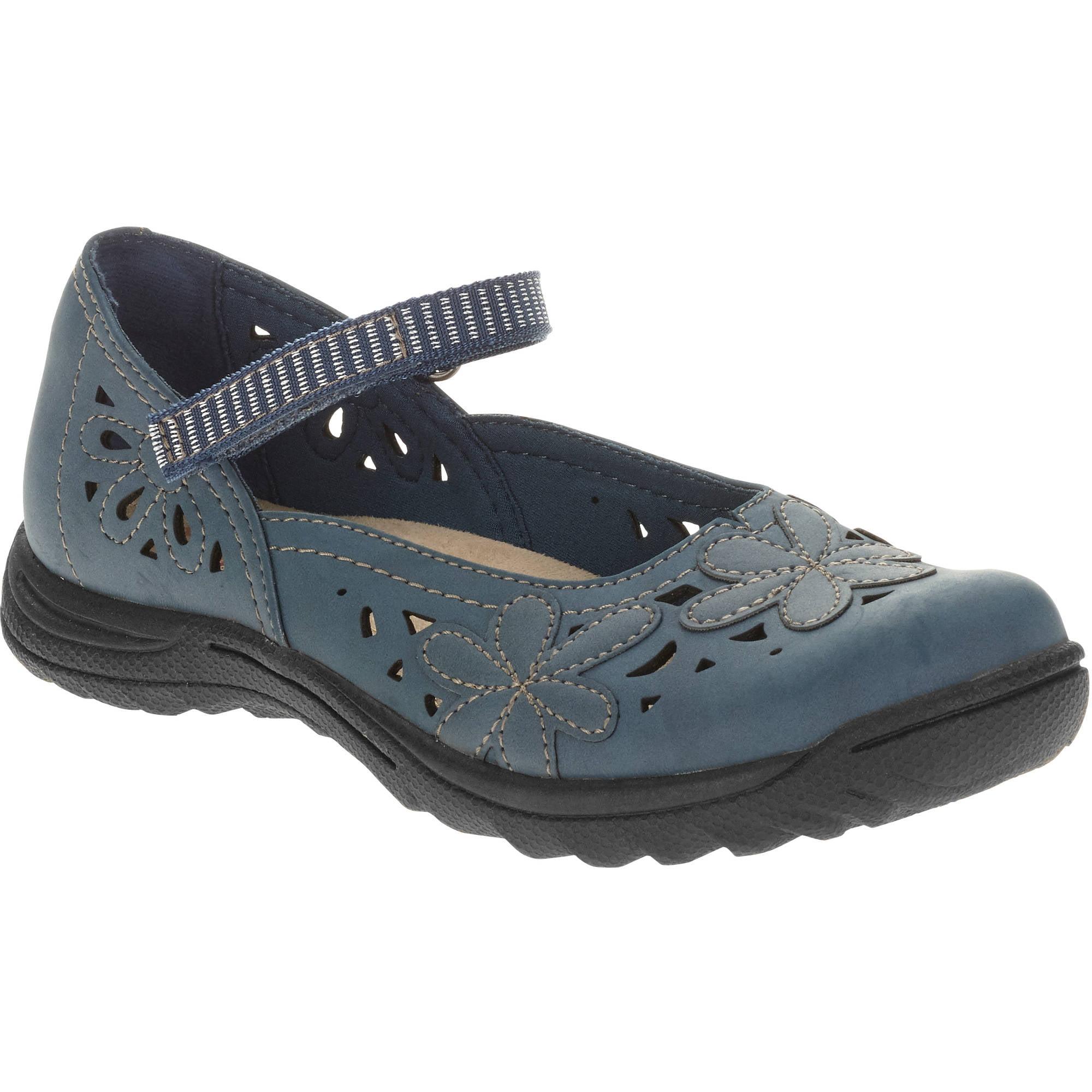 Earth Spirit Women's Flower Casual Sport Shoe by