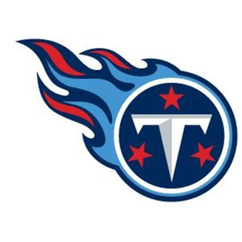 AXIZ GROUP PWR0301 LED Light-Up Decal Tennessee Titans