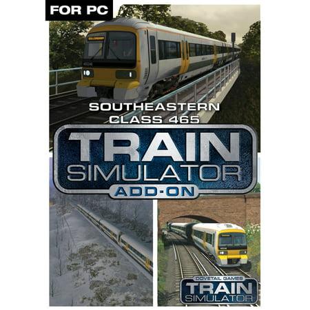 Train Simulator Add-On - Southeastern Class 465 (PC)(Digital Download)