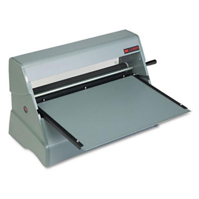 Heat-Free Laminating Machine  25   Wide  3/16   Maximum Document Thickness