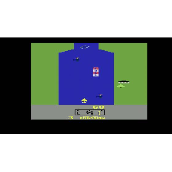 Atari Flashback 8 Gold Activision Edition Black Ar3630 Walmart Com