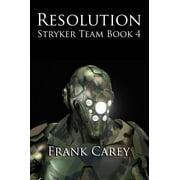Resolution - eBook