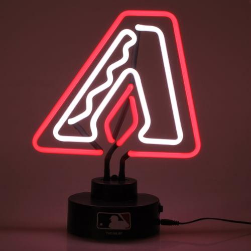 MLB NEON LAMP DIAMONDBACKS