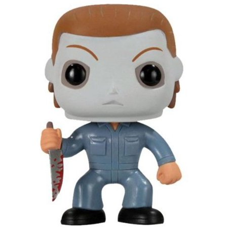 FUNKO POP! MOVIES: HALLOWEEN - MICHAEL MYERS - 2017 Pop Culture Halloween