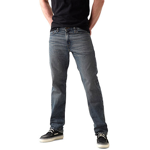Signature by Levi Strauss & Co. Men's Slim Straight Jeans