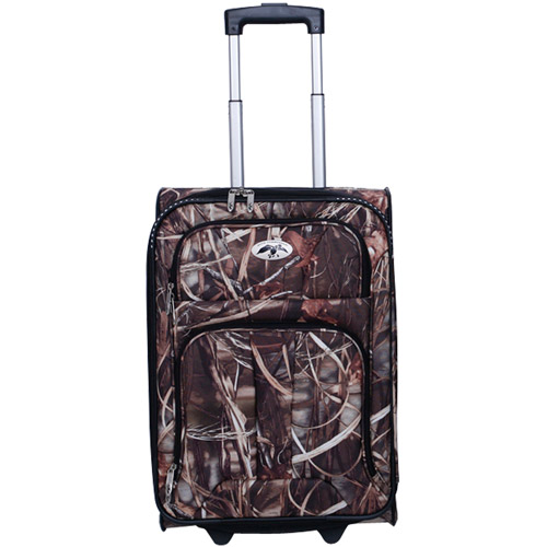"""Duck Commander 21"""" Expandable Upright, Camo Green"""