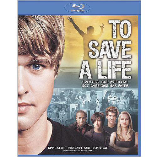 To Save A Life (Blu-ray) (Widescreen)