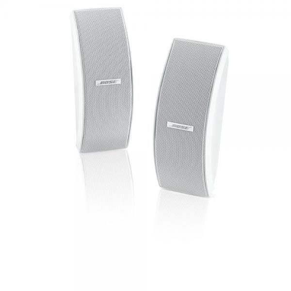 Bose 151 SE Elegant Outdoor Speakers (White) by Bose