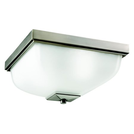 Kichler Antique Pewter Island (Kichler Outdoor Miscellaneous 9817AP Outdoor Ceiling - 13 in. - Antique Pewter)