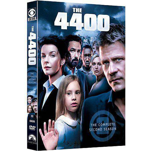 The 4400: The Complete Second Season (Widescreen)