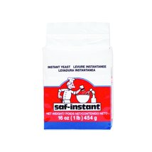 SAF Instant Yeast Red