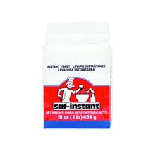 Yeast: SAF Instant Yeast Red