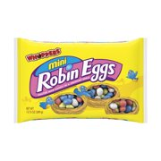 Whoppers, Malted Milk Mini Easter Egg Candy, 13.75 Oz.