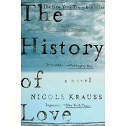 The History of Love: A Novel - eBook