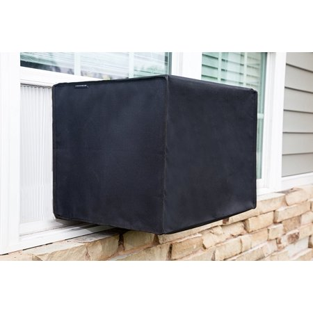 Defender Unit (Sturdy Covers AC Defender - Window Air Conditioner Unit Cover)