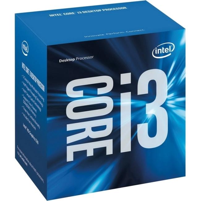 Intel Core i3 i3-6098P Dual-core (2 Core) 3.60 GHz Processor - Socket