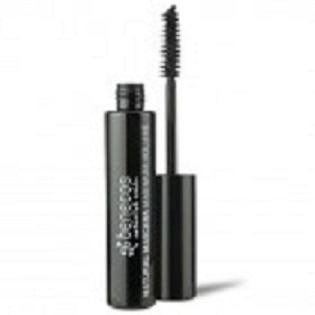 Natural Mascara Maximum Volume - Smooth Brown Benecos 1 Stick