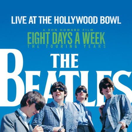 Live At The Hollywood Bowl (Vinyl)
