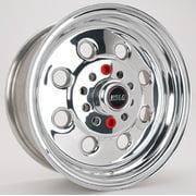 "Weld Racing Draglite Wheel 14x6"" 5x4.50/4.75"" BC P/N 90-46346"