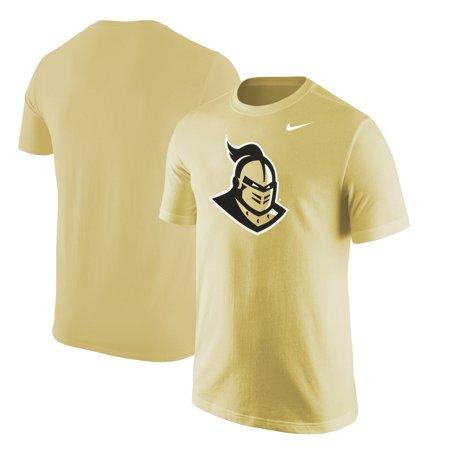 UCF Knights Nike Big Logo T-Shirt - Gold