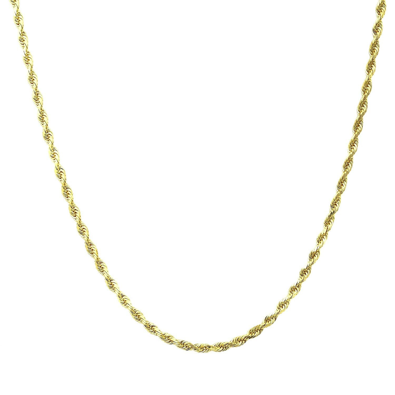 14k Yellow Gold Small Key Pendant 5x15mm