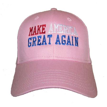 5f65ec01 Donald Trump Make America Great Again Hats - Walmart.com