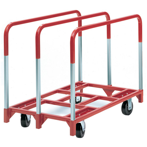 "Swivel Panel Mover with 6"" x 2"" Casters"