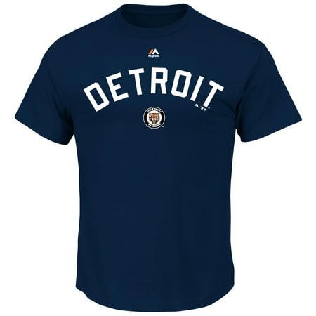 Detroit Tigers Majestic MLB