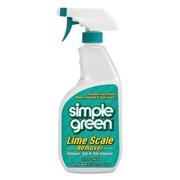 Scale Remover & Deodorizer SPG50032