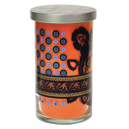 Acadian Candle Clementine Designer Candle