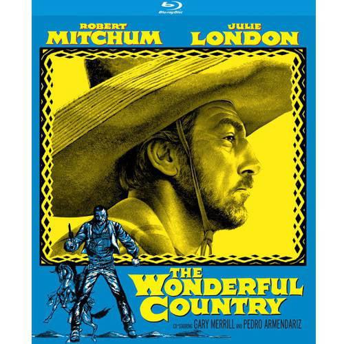 Wonderful Country (Blu-ray) (Widescreen)