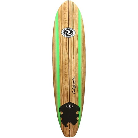 California Board Company 7' Soft Surfboard
