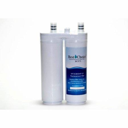 REFRIGERATOR WATER FILTER FITS FRIGIDAIRE ELECTROLUX WF2CB EWF-01 MB-100