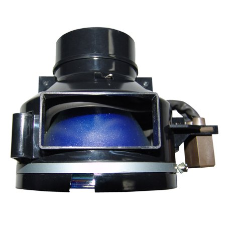 Lutema Economy for Barco OverView 708 Projector Lamp with Housing - image 3 de 5