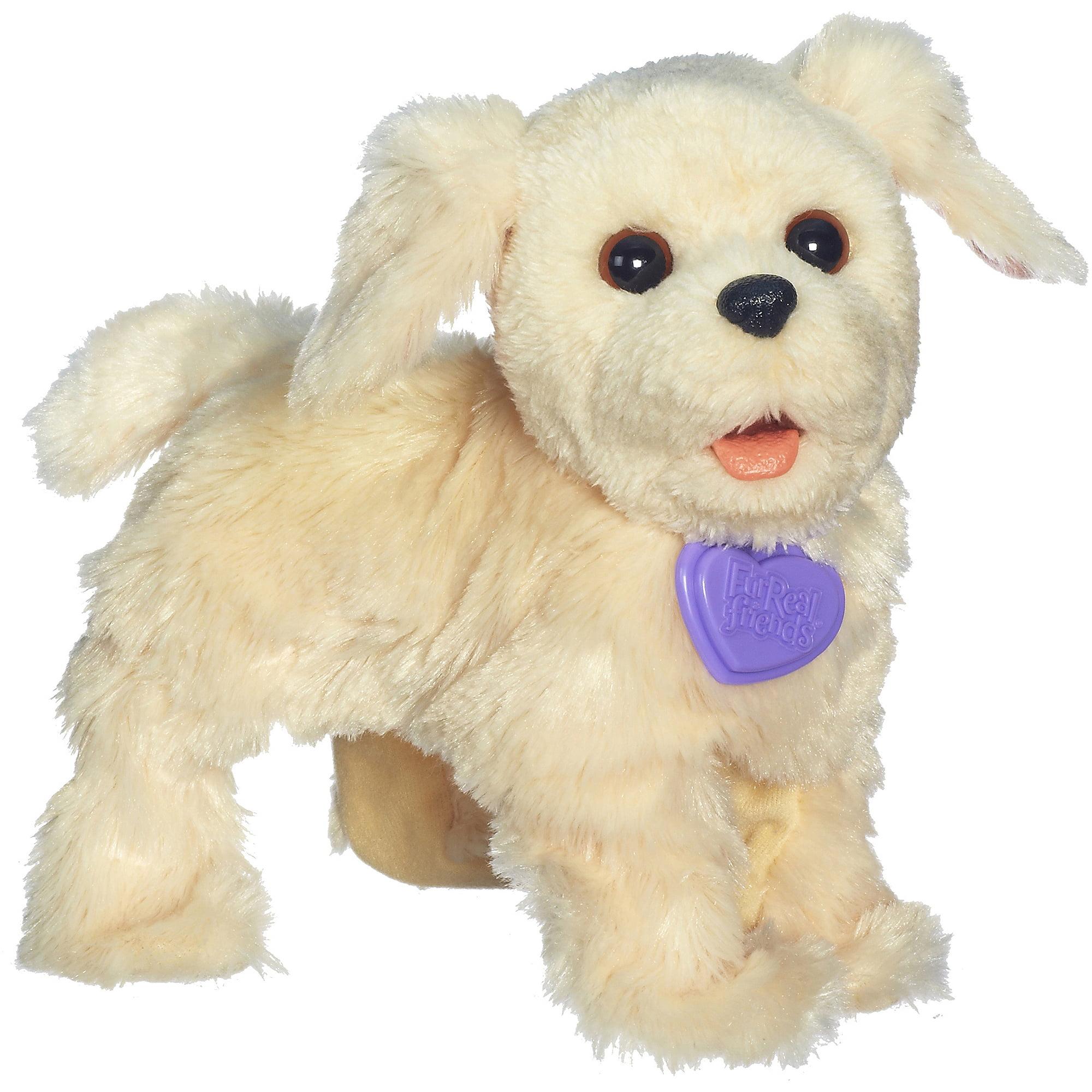 FurReal Friends Walkin' Puppies Biscuit Toy