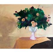 Mai Autumn Partita by Christine Lindstrom Painting Print