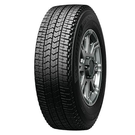 (Michelin Primacy XC Tire 275/65R18 116T)