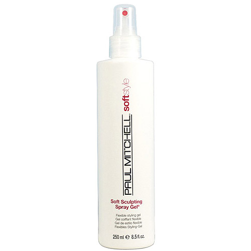 Paul Mitchell Soft Sculpting Spray Gel, 8.5 fl oz