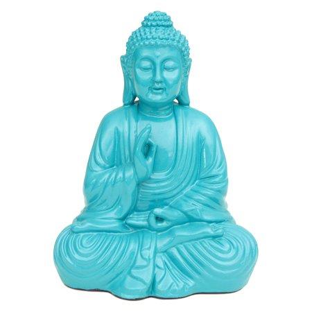 Oriental Furniture Buddha Statue