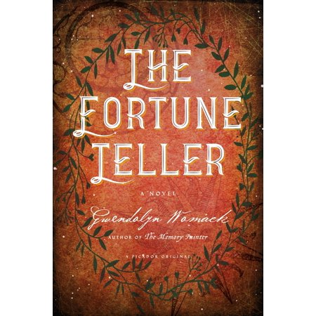 The Fortune Teller : A Novel (Fortune Teller Halloween)