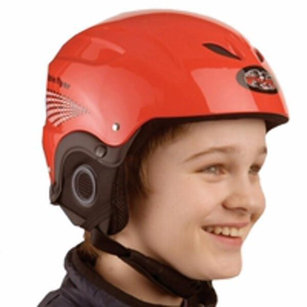Flexible Flyer Snow Sports Safety Helmet by