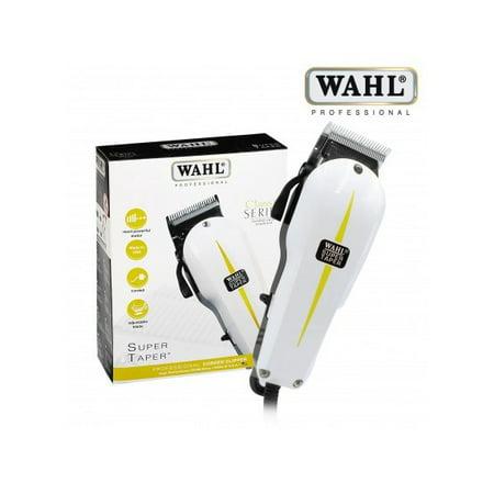 - Wahl Professional Classic Series Super Taper Hair Clipper #08466-108