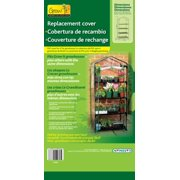 Grow It 4 Tier Growhouse Replacement Cover (Clear)