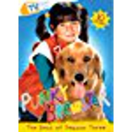 Punky Brewster - The Best of Season 3