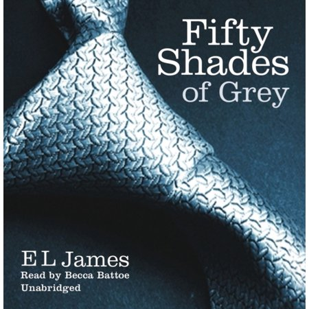 Fifty Shades of Grey (Audio CD)