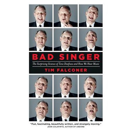 Tone Music (Bad Singer : The Surprising Science of Tone Deafness and How We Hear)