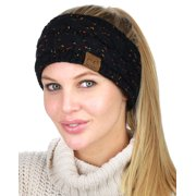 4e7b0a5ab97 Fleece Ear Warmer Headbands
