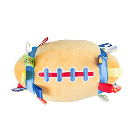 Mary Meyer Taggies Plush Touchdown Football Mary Meyer Taggies Plush Touchdown Football
