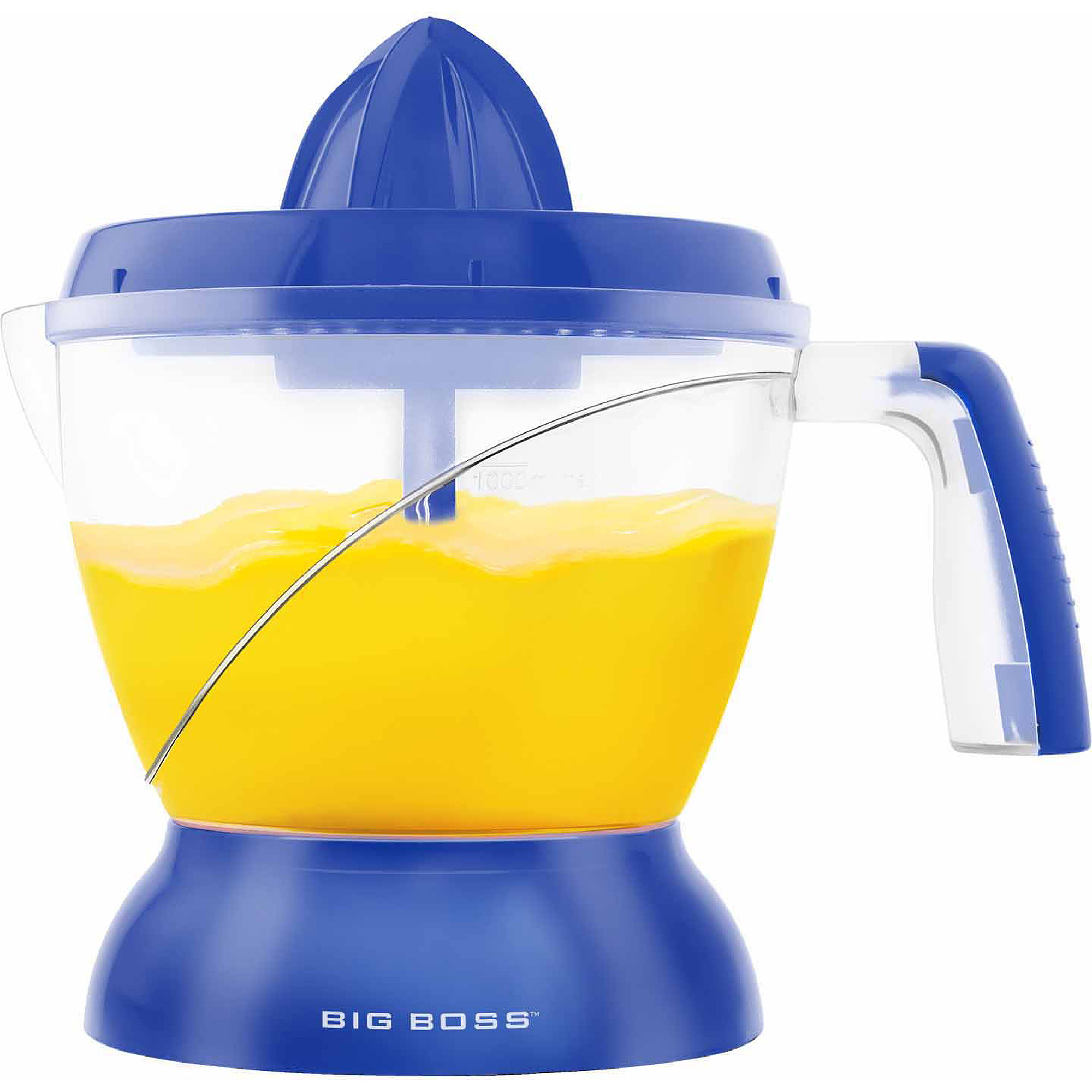 Big Boss Citrus Juicer
